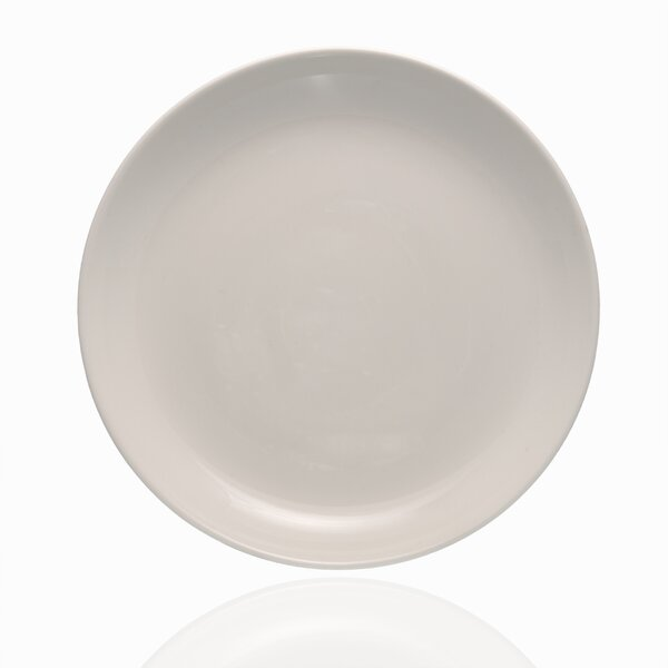 Forte 9.5 Dessert Plate (Set of 6) by Red Vanilla
