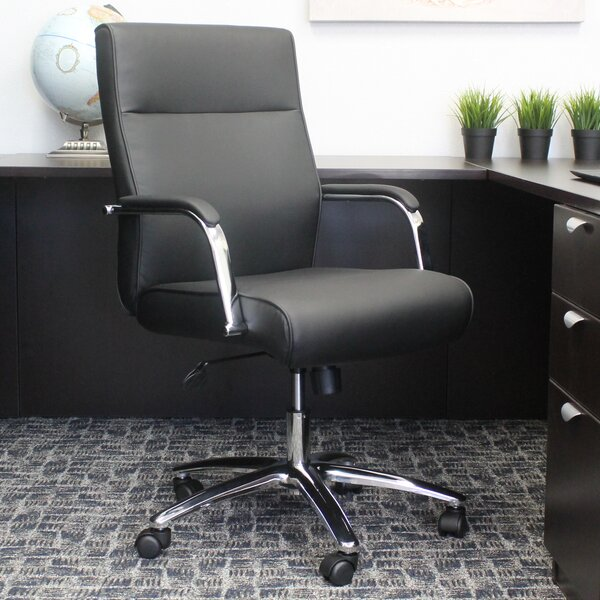 Wonard Modern Executive Conference Chair by Wade Logan