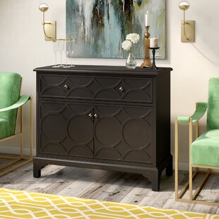 Bargain Rothe 1 Drawer 2 Door Hospitality Cabinet By Willa Arlo Interiors