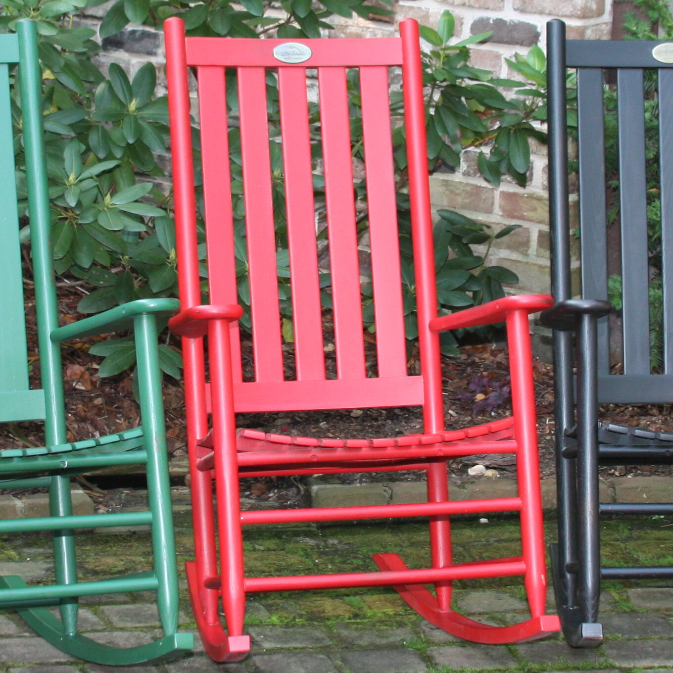 Excellent Rigby Rocking Chair Onthecornerstone Fun Painted Chair Ideas Images Onthecornerstoneorg