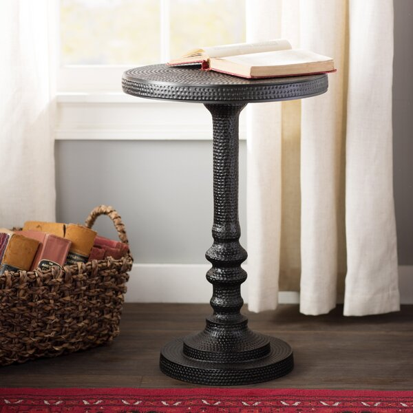 Chadwick End Table by World Menagerie