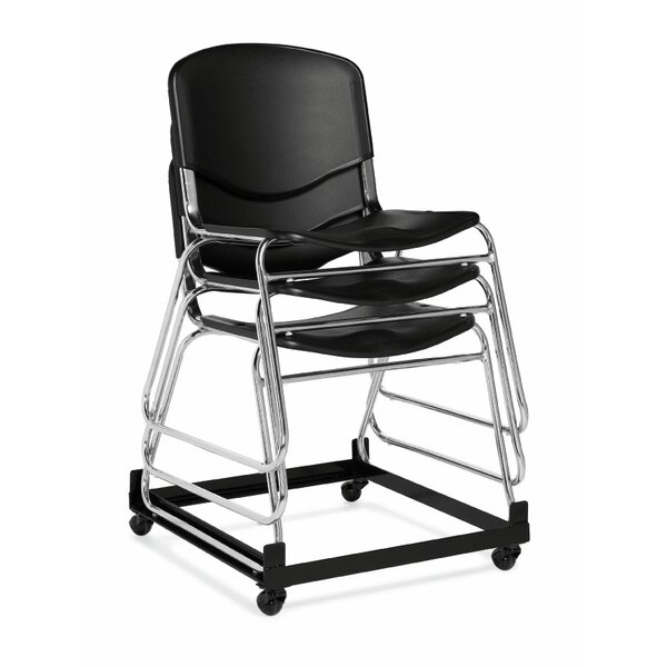Stacking Chair (Set of 2) by Offices To Go