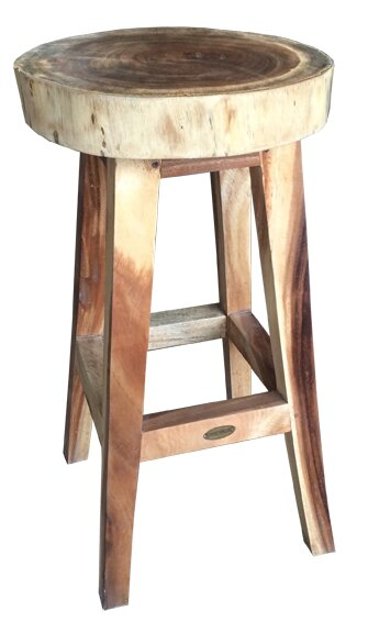 30 Bar Stool by Chic Teak