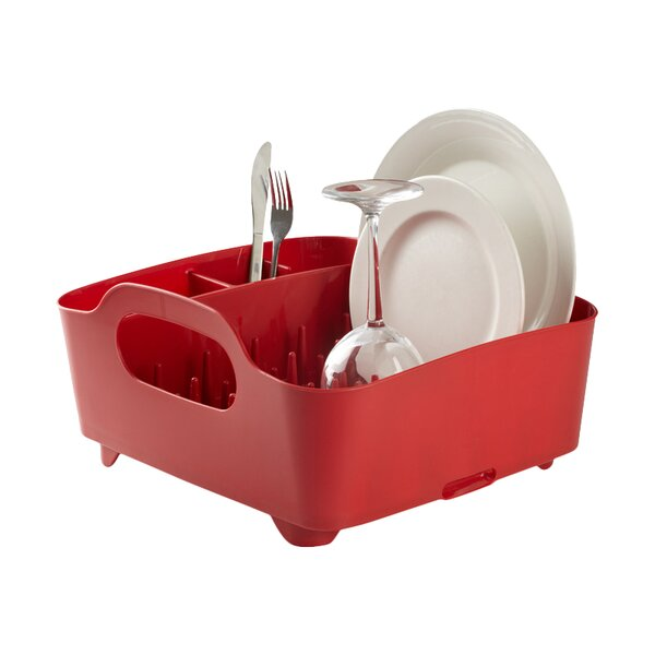 Tub Dish Rack by Umbra