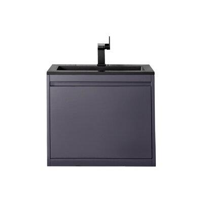 James Martin Furniture 801V23.6MGGCHB