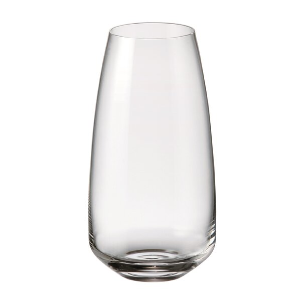 Alizee 18.59 oz. Every Day Glass (Set of 6) by Red Vanilla
