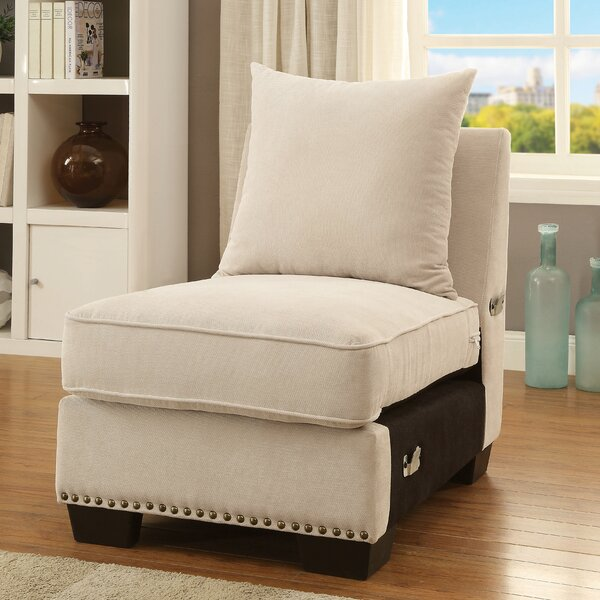 Sorensen Slipper Chair by Darby Home Co
