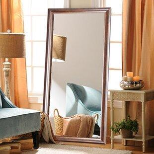 Antique Full Length Mirror | Wayfair