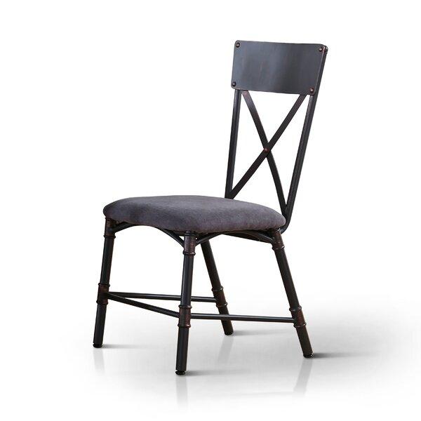 Deidra Side Chair (Set of 2) by Trent Austin Design
