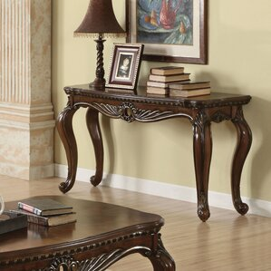 Wellington Console Table by Astoria Grand