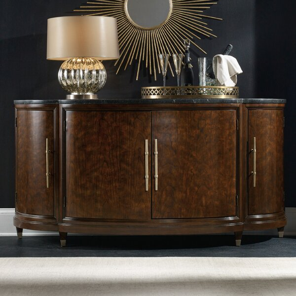 Skyline Sideboard by Hooker Furniture