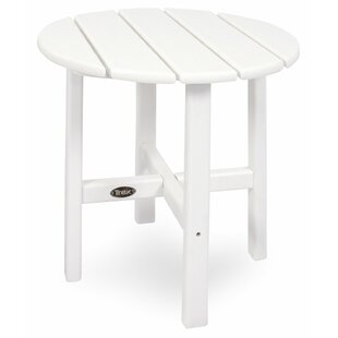 Affordable Cape Cod Side Table ByTrex Outdoor