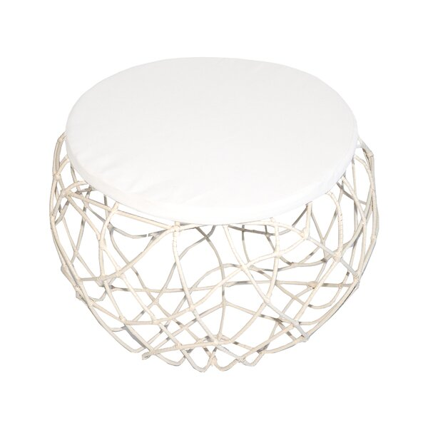 Lily Accent Stool by Jo-Liza International Corp.