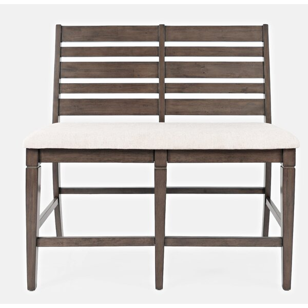 Kenzie Upholstered Bench By Gracie Oaks