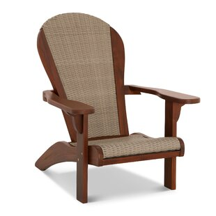 Browner Teak Adirondack Chair  sc 1 st  Wayfair & Teak Adirondack Chairs Youu0027ll Love | Wayfair