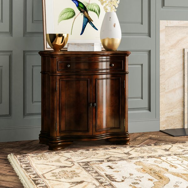 Waverly Place 2 Door Accent Cabinet