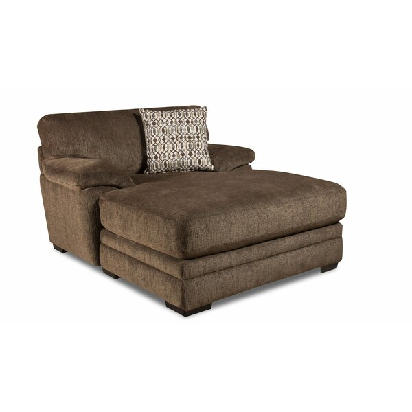 Annalise Chaise Lounge By Alcott Hill
