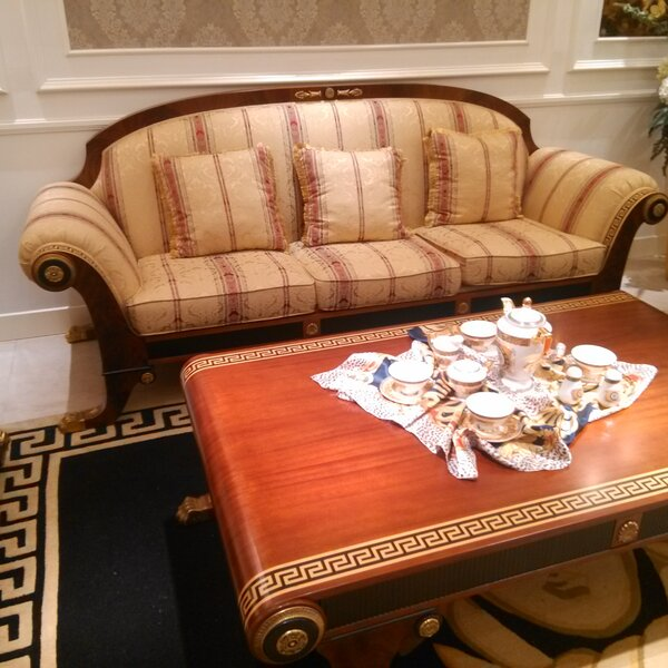 Empire Sofa By Astoria Grand