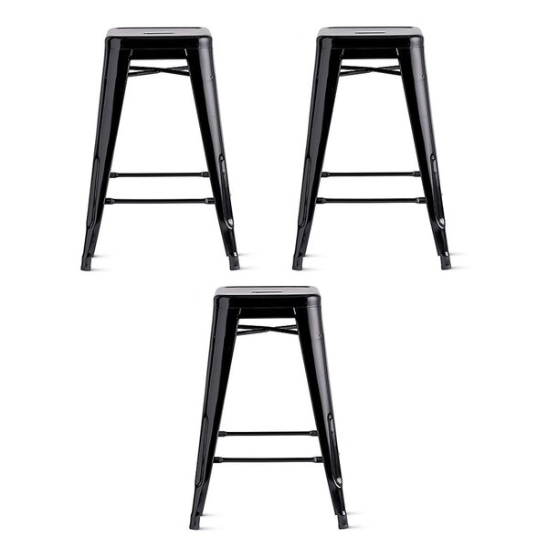 Wilner Bar & Counter Stool by 17 Stories 17 Stories