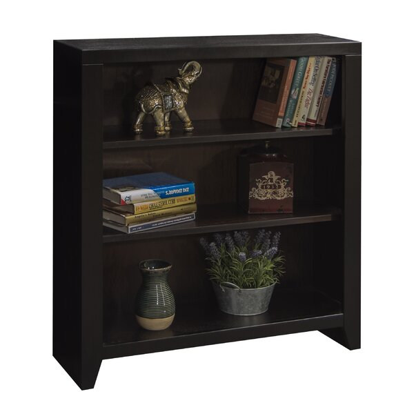 Garretson Standard Bookcase by Darby Home Co