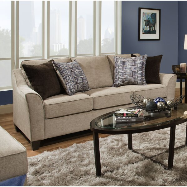 Top Brand 2018 Henslee Queen Sofa Bed by Alcott Hill by Alcott Hill