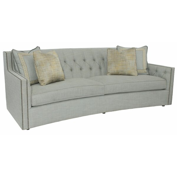 Discount Candace Sofa by Bernhardt by Bernhardt