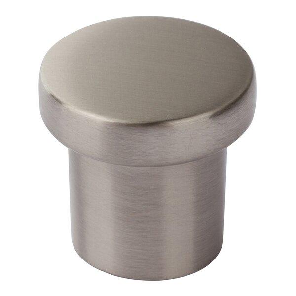 Chunky Round Knob by Atlas Homewares