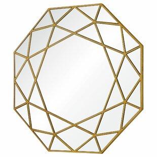 Ren-Wil Desdemona Accent Wall Mirror