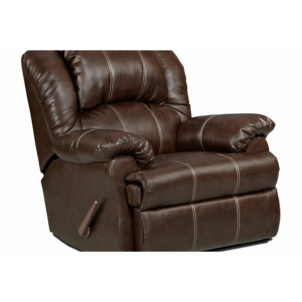 Kishmar Manual Rocker Recliner