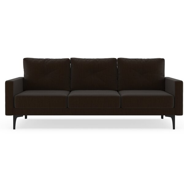 Best Deal Pieter Sofa by Brayden Studio by Brayden Studio