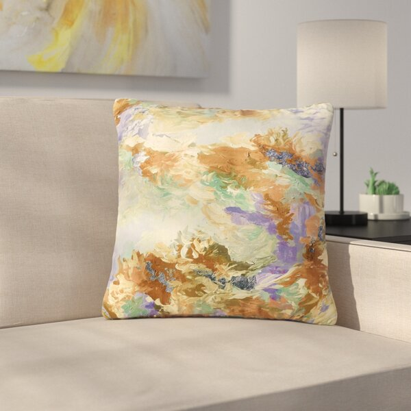 Ebi Emporium When We Were Mermaids Outdoor Throw Pillow by East Urban Home