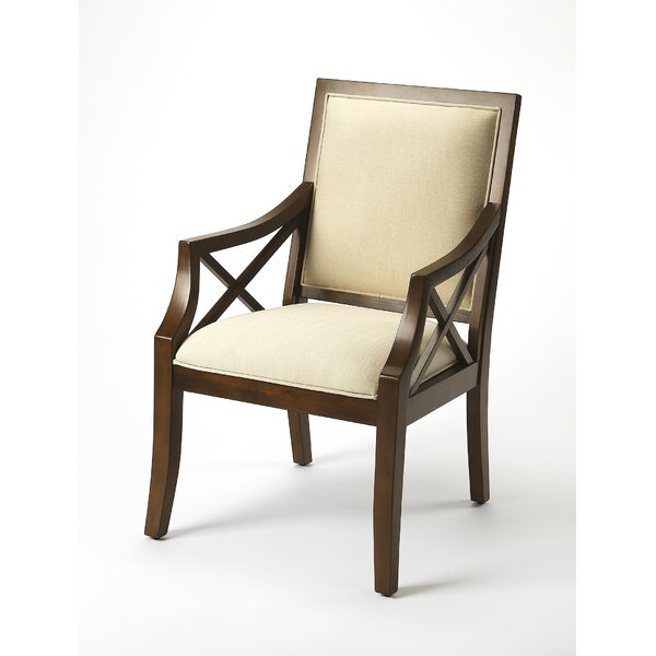 Rohit Harcourt Armchair by Ophelia & Co.