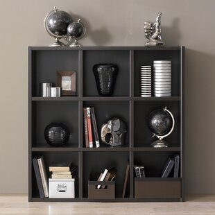 Techny Tobey Cube Unit Bookcase by Boraam Industries Inc