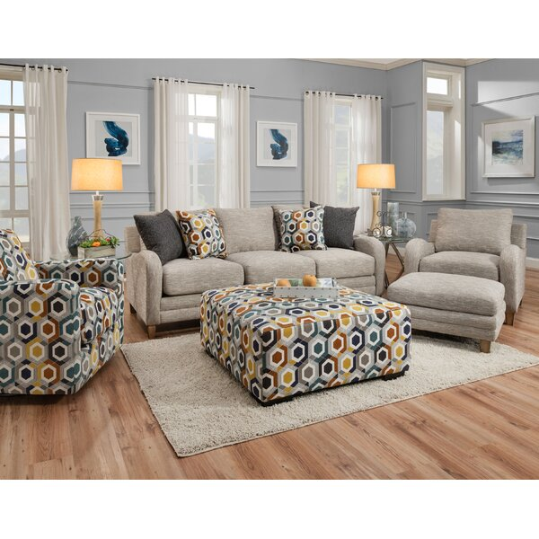 Booker Configurable Living Room Set by Latitude Run