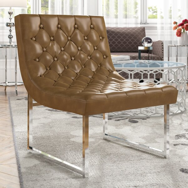 Areswell Lounge Chair by Willa Arlo Interiors Willa Arlo Interiors