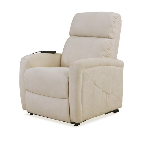Review Wirth Power Lift Assist Recliner