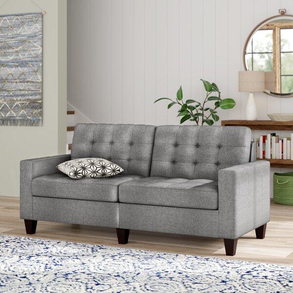 Wrought Studio Small Sofas Loveseats2