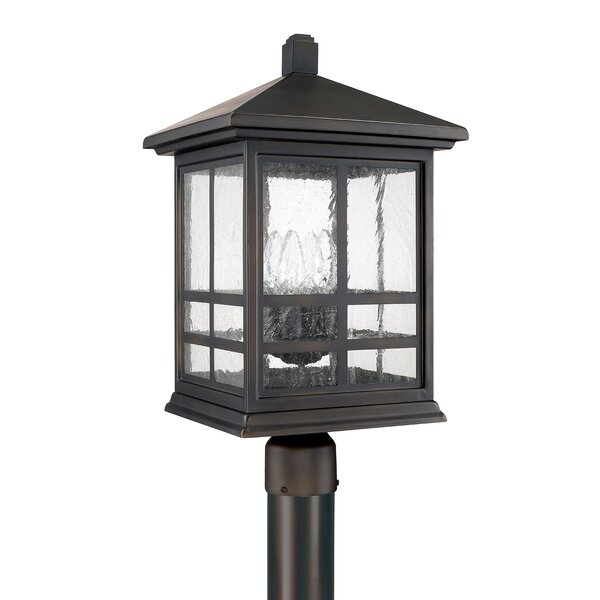 Macy 4-Light Lantern Head by Latitude Run