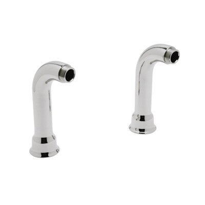 Deck Unions (Set of 2) by Rohl