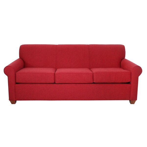 Premium Quality Finn Standard Sofa by Edgecombe Furniture by Edgecombe Furniture