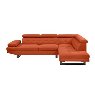 Pettit Right Hand Facing Sectional