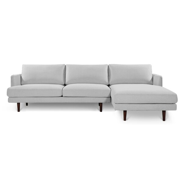 Graber Sectional By George Oliver