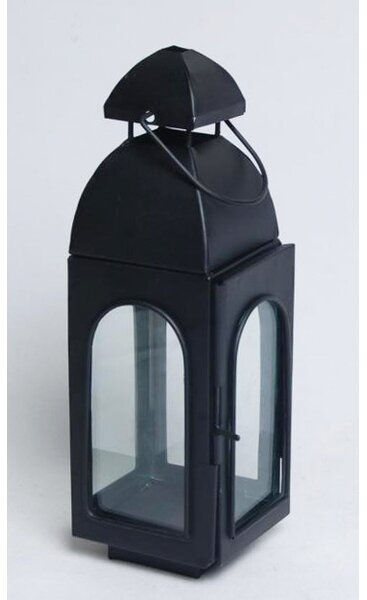 Metal Lantern by Kindwer