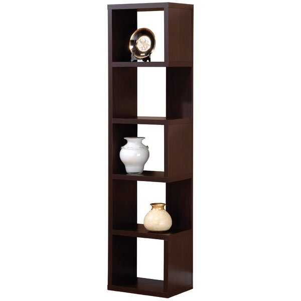 Collings Standard Bookcase by Ebern Designs