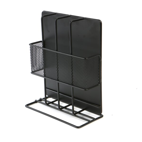 Freestanding Nespresso Box Holder by Mind Reader