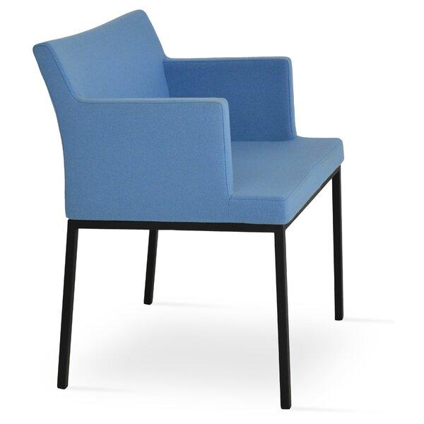 Paris Chair By SohoConcept