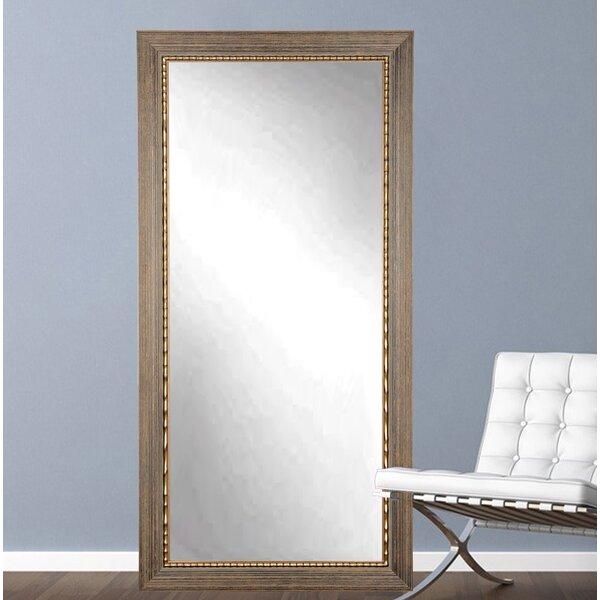 Trail Accent Mirror by Brandt Works LLC