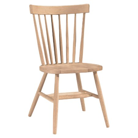 Unfinished Dining Chairs Youu0027ll Love | Wayfair