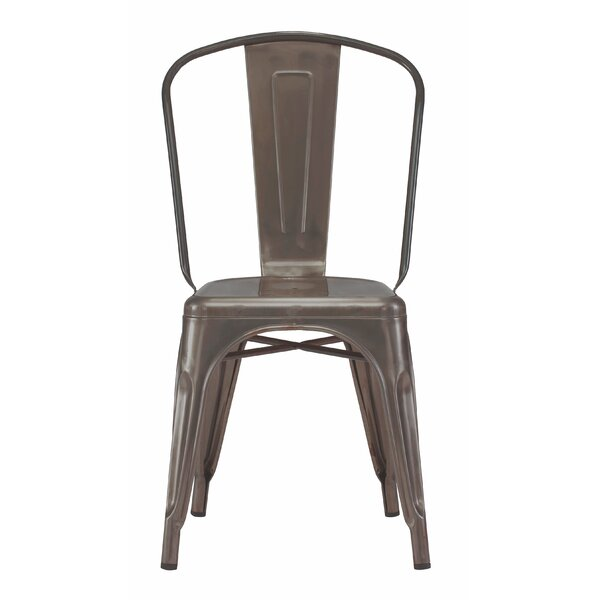 Halie Side Chair (Set of 4) by Trent Austin Design