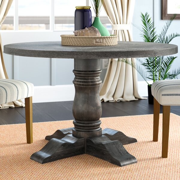 Aguilera Dining Table by Longshore Tides